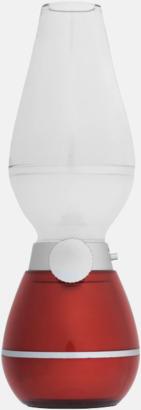 Lanternor med reklamtryck