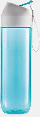 Vattenflaskor i tritan med reklamtryck