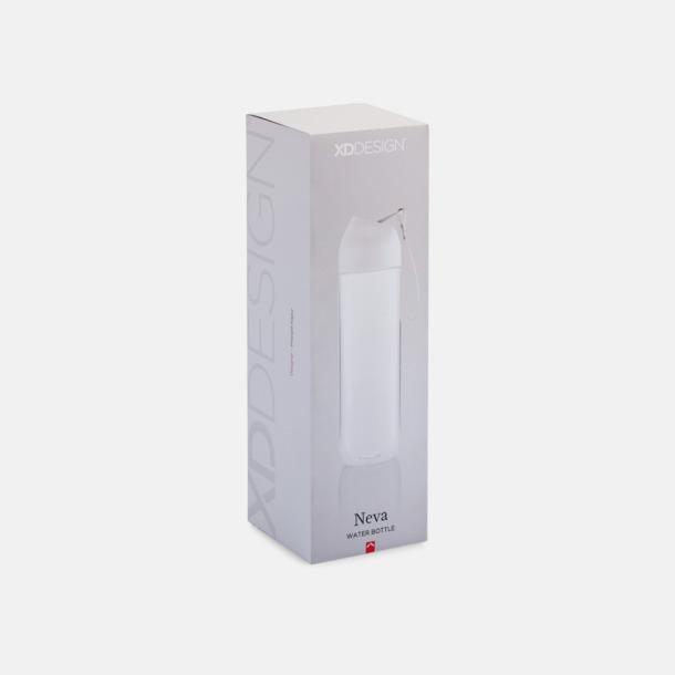 Presentförpackning Vattenflaskor i tritan med reklamtryck