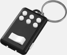 LED Antistress Nyckelring