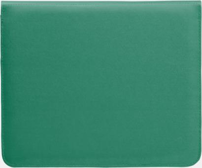 Baksida Fodral för surfplatta med magnetstängning - med reklamtryck