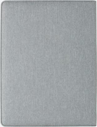 Baksida A4-konferensmappar med reklamtryck