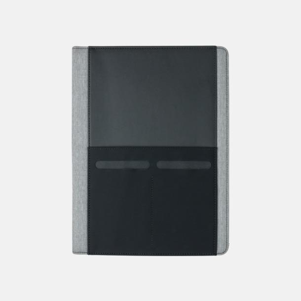 Framsida A4-konferensmappar med reklamtryck