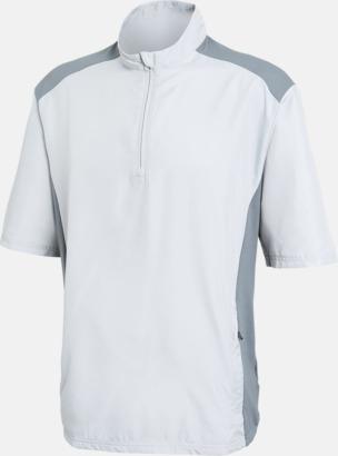 Stone Sportiga jackor från Adidas med reklamtryck