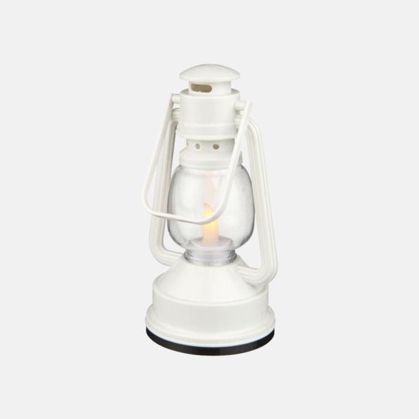 Lanternlyktor med reklamtryck
