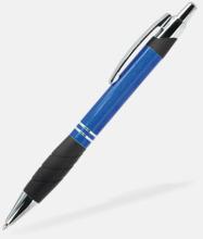 Metallpenna med refill (Trycka metallpennor)