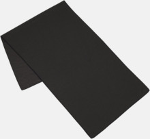 Tunna & absorberande handdukar med reklamtryck