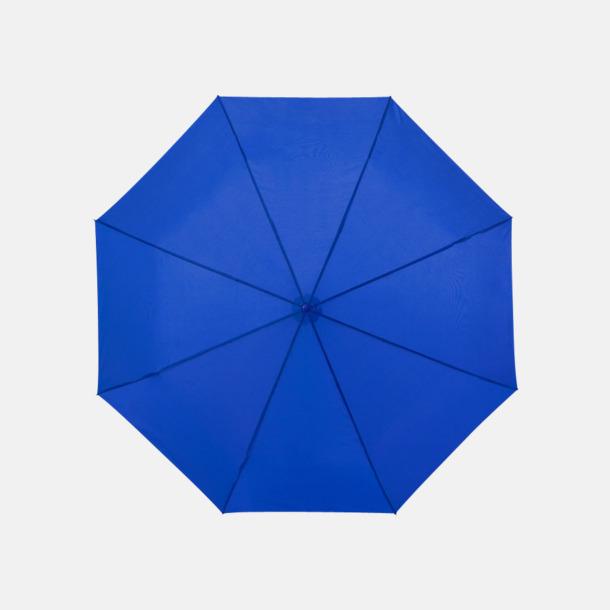 Royal Kompakta paraplyer med eget reklamtryck