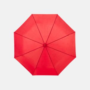 Kompakta paraplyer med eget reklamtryck