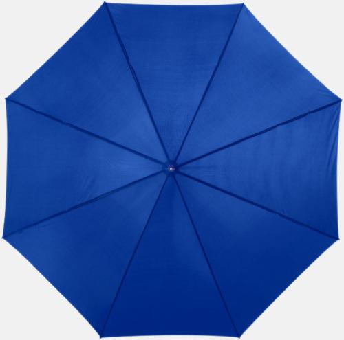 Royal Automatiskt paraply i flera färger med eget reklamtryck