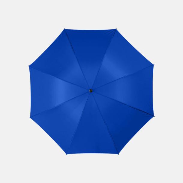 "Royal 30""-stormparaplyer med reklamtryck"