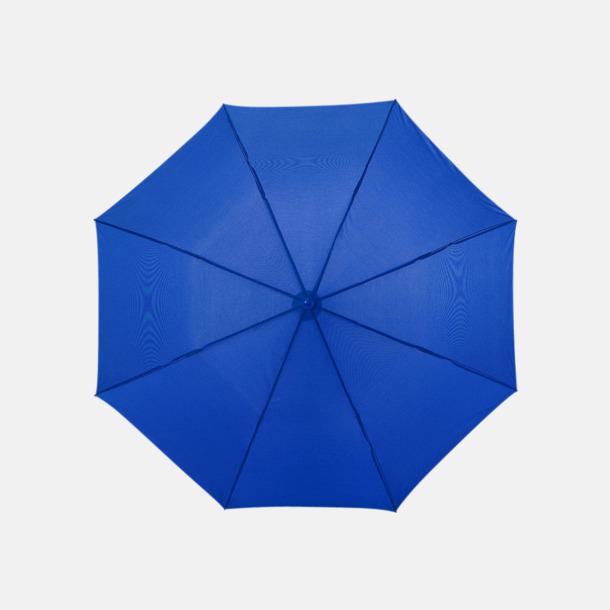 Royal Kompakt paraply med eget reklamtryck