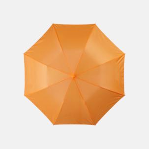 Kompakt paraply med eget reklamtryck