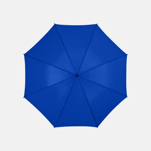 Royal Stora, automatiska paraplyer med reklamtryck