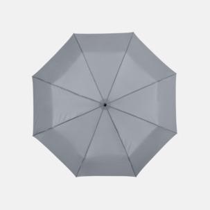 Kompaktparaply med eget reklamtryck
