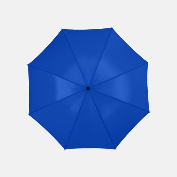 Royal Stort golfparaply med eget reklamreyck
