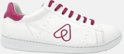 Tennis Sneakers med egen logga