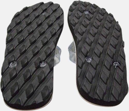Anti-slipsula Sköna flip flops i skum med eget reklamtryck
