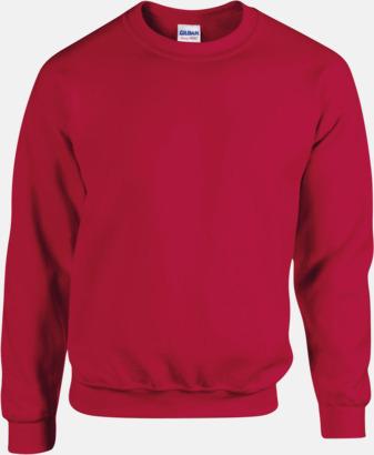 Garnet Tröjor i många färger från Gildan med reklamtryck