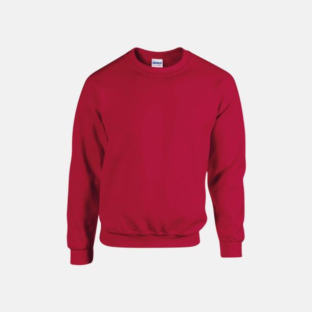 Garnet (herr) Tröjor i många färger från Gildan med reklamtryck
