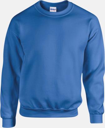 Royal Tröjor i många färger från Gildan med reklamtryck