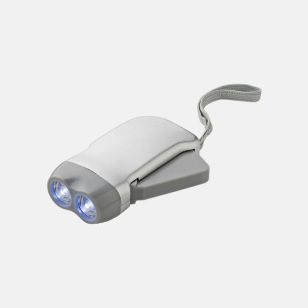 Ficklampor med tryck