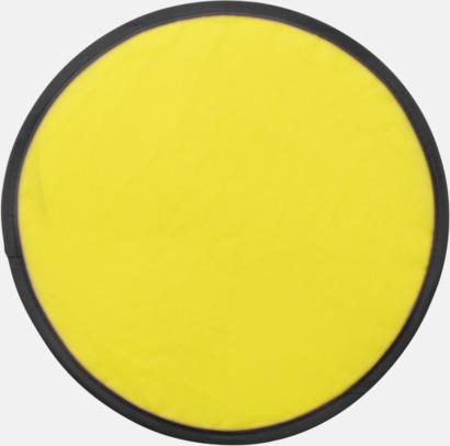 Frisbees med reklamtryck