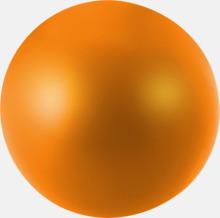 Trycka stressbollar - Stressbollar med tryck