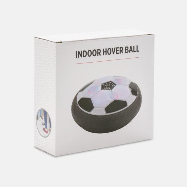 Presentförpackning Indoor hoover boll med reklamtryck
