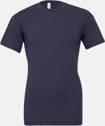 Heather Midnight T-shirts för herr och dam - med reklamtryck