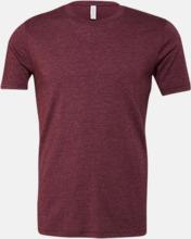 T-shirts för herr och dam - med reklamtryck