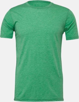 Heather Kelly T-shirts för herr och dam - med reklamtryck