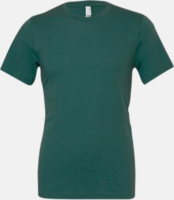 Forest T-shirts för herr och dam - med reklamtryck