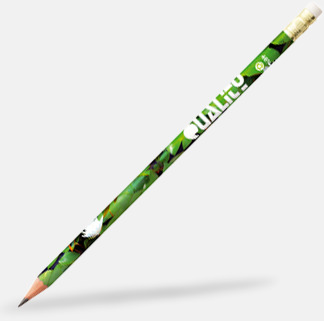 Digitaltryck Ekologiska Bic-pennor med reklamtryck