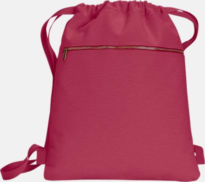 Brick Trendiga ryggsäckar med reklamtryck