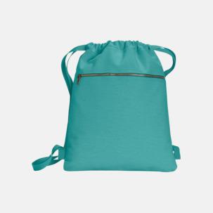 Trendiga ryggsäckar med reklamtryck