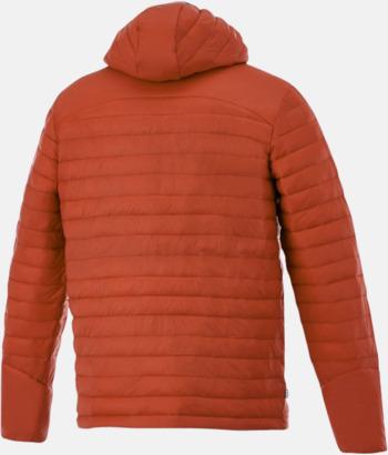Kvalitetsjackor för herr & dam - med reklamtryck