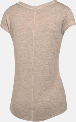 Regatta tränings t-shirts med reklamtryck