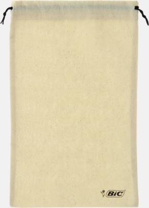 Målarbok med färgpennor från BIC med reklamtryck