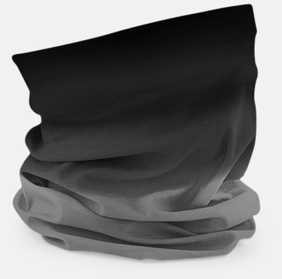 Strom Greys Färgskiftande halskragar med reklamtryck