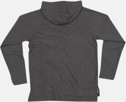 Eko unisex hoodies med reklamtryck