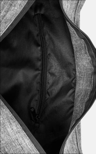 Melerade handväskor med reklamtryck