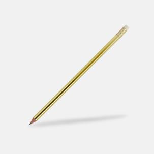 Miljövänliga blyertspennor med reklamtryck