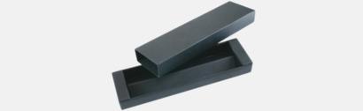 Pennask Papp (se tillval) Metallpennor med eget reklamtryck