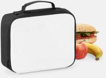 Sublimeringstryckta lunchkylväskor med egen logga