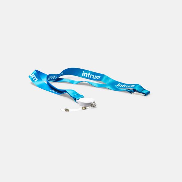 Nyckelband med 4-färgstryck
