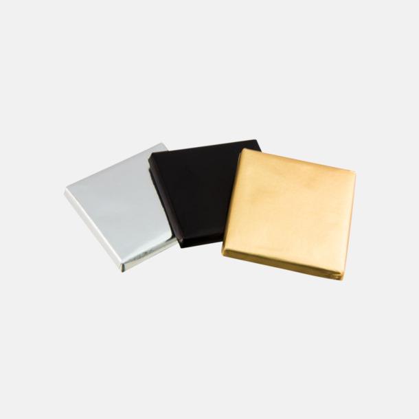 Foliefärger Chokladbitar Premium 5 gram - Med tryck