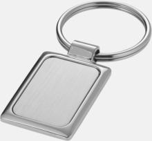 Fyrkantiga nyckelringar med eget reklamtryck 785e135b01710