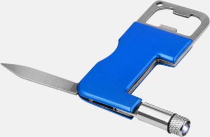 3-funktions fickknivar med reklamtryck