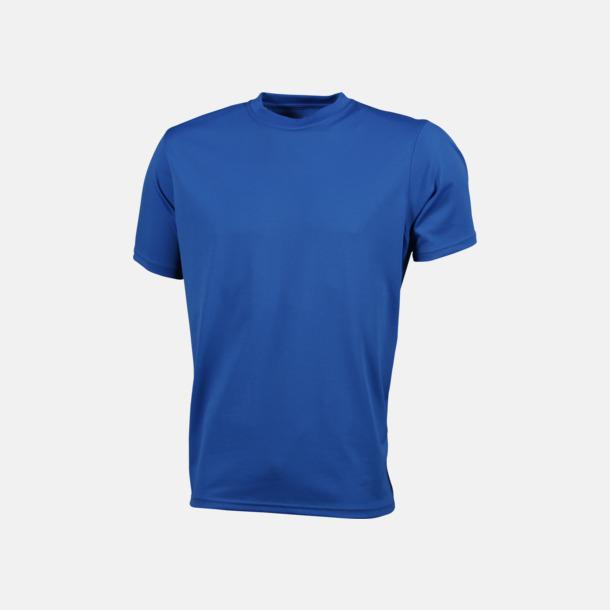 Royal Funktions t-shirts i många färger - med reklamtryck